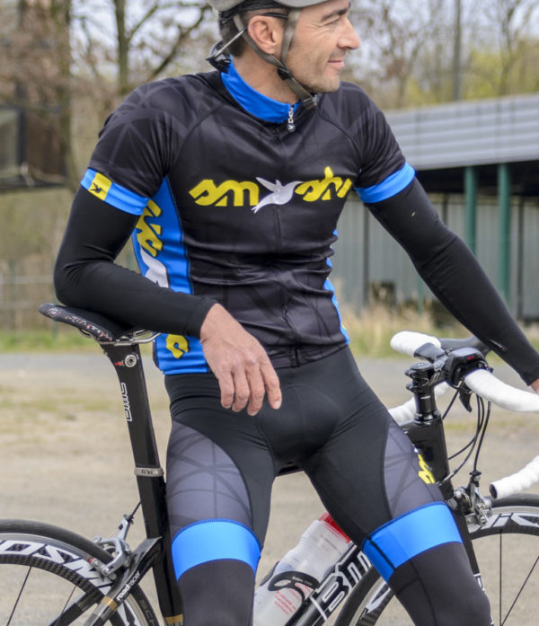 Smash ATTACK Bib Short