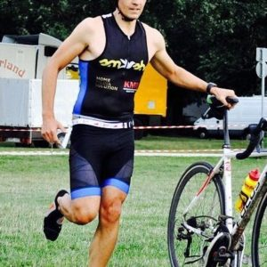 Triathlon Hose Triathlon Top and Short Smash Attack on https://lanakila-sports.de/wordpress