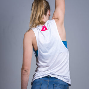 Women Muscle Shirt Lanakila