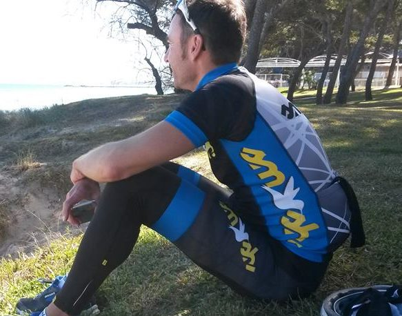 Men cycling Shirt and bib Short Smash Attack https://lanakila-sports.de/wordpress