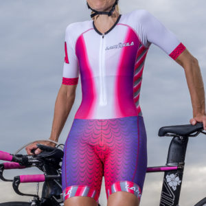 Lanakila Aero triathlon Suit Summerjam