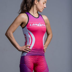 triathlon top women lanakila summer jam