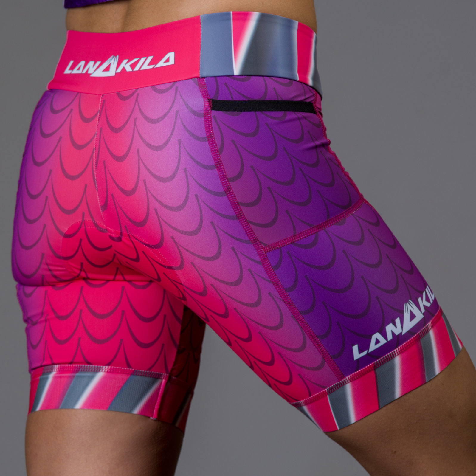 Triathlon & Multisport Shorts Women - Summerjam