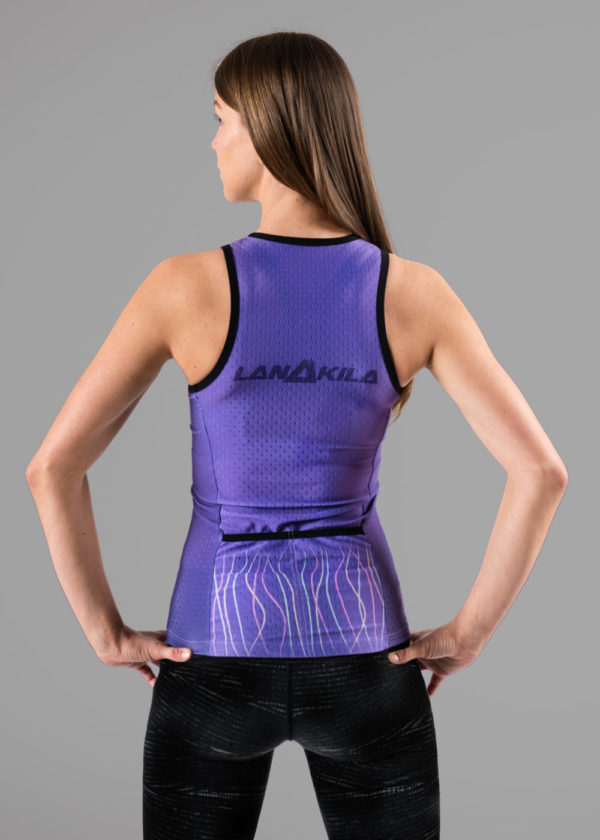 Ladies Triathlon Top Dreamcatch by Lanakila