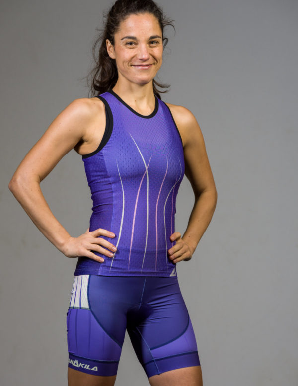 Ladies Triathlon Top & Short Dreamcatch by Lanakila