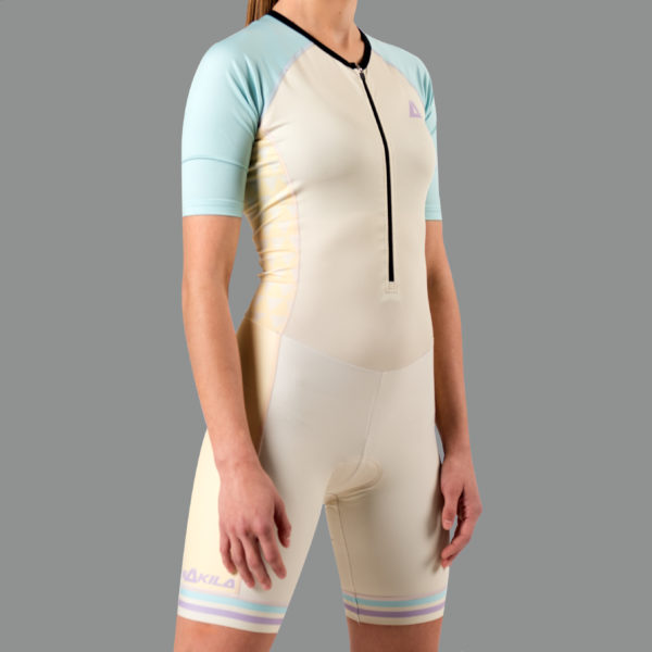 Ladies Aero Tri Suit Sunrace by Lanakila