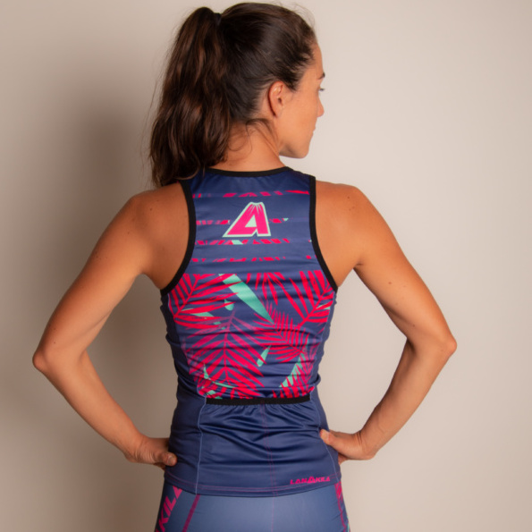 CYD Tri & Endurance Top