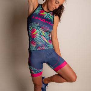 CYD Tri & Endurance Top & Short