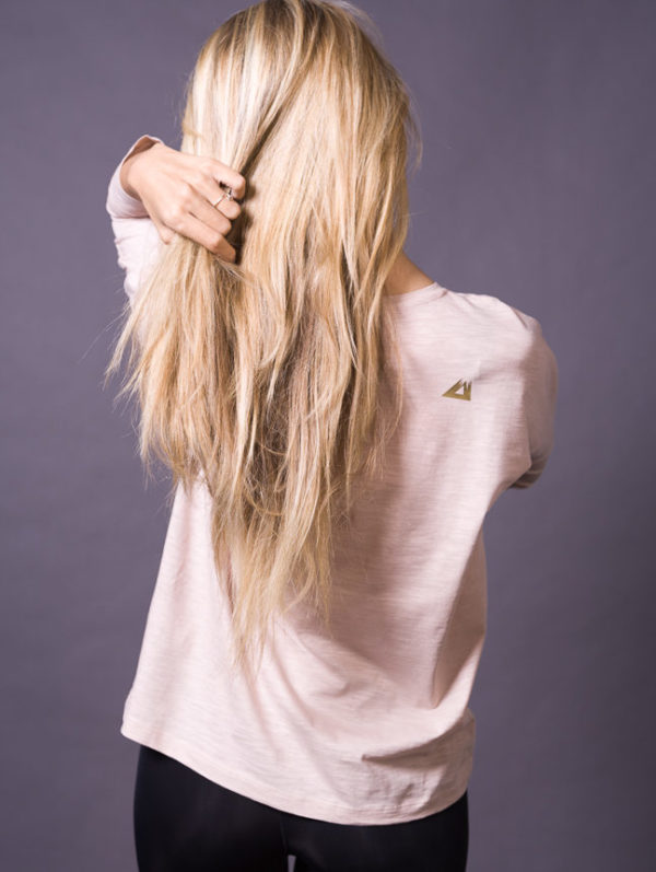 golden moment_long hair down