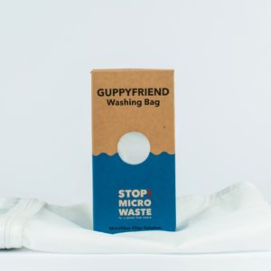 Guppy friend Washing bag