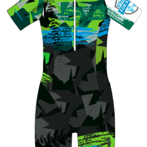 Be Strong for Kids - Tri Suit von Lanakila