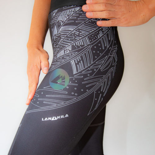 Lanakila Performance tights - recycled