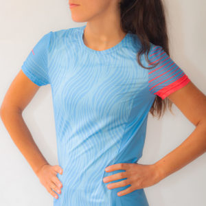 Lanakila Performance Running T-Shirt - recycled