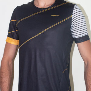 Lanakila Men Performance Running Shirt