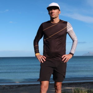 Lanakila Performance Long T Longsleeve Running Shirt