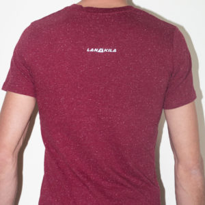 Lanakila Organic Cotton T