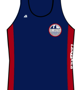 Triathlon Top USC Austria - Front