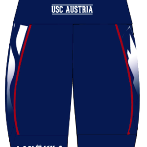 Triathlon & Multisport Shorts für Frauen - Limited Edition USC AUSTRIA