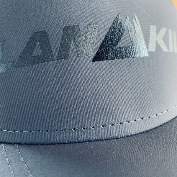 Performance Cap Fly Gold
